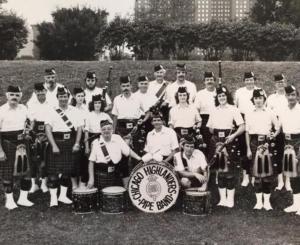Grant Park 1983